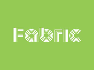 Fabric-Hover