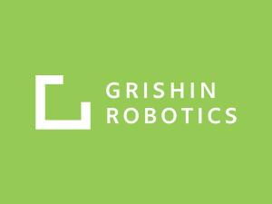 Grishin Robotics Hover