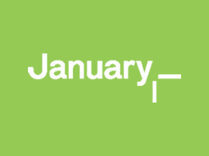 January Hover