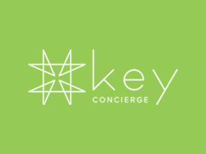 Key Concierge Hover