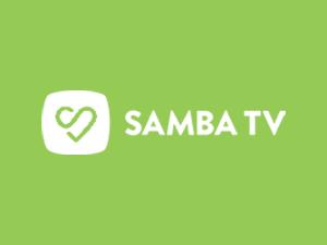 Samba TV Hover