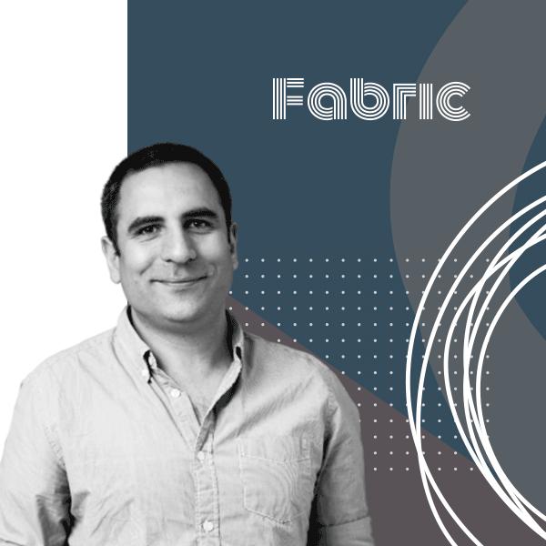 Fabric CEO
