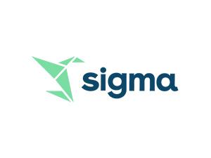 Sigma color logo