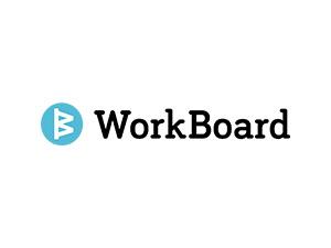 Workboard color logo